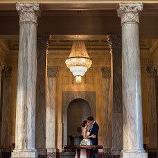 Wedding photographer Francesco Brunello (brunello). Photo of 12.09.2017