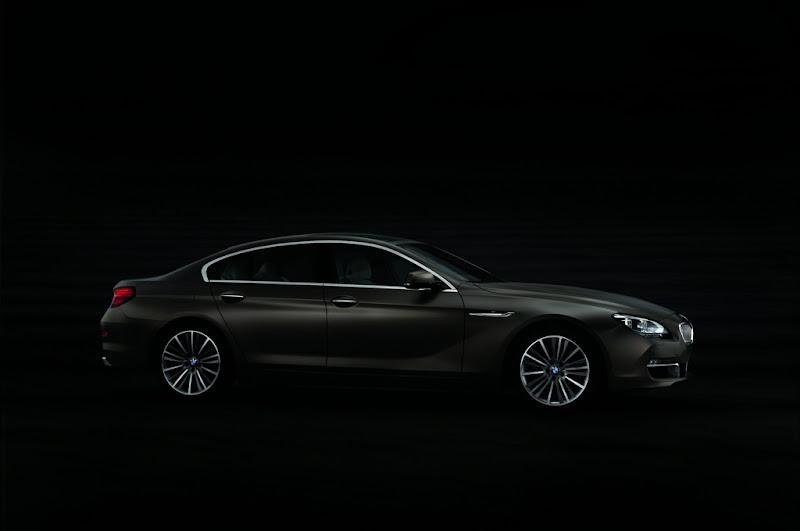 Photo: Die Proportionen. Typisch für BMW sind die Proportionen, die mit einem langen Radstand, einer lang gezogenen Motorhaube und einer nach hinten versetzten Fahrgastzelle bereits im Stand Dynamik erzeugen. Das Automobil vermittelt damit auf den ersten Blick, wofür die Marke steht: Freude am Fahren.