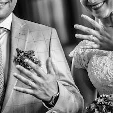 Wedding photographer Micu Daniel (danielmicu). Photo of 14.07.2018