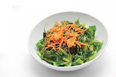 E4 Salade de Wakame (algues)