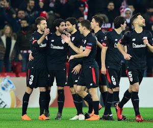 Coupe d'Espagne : Bilbao, le Betis et... Gijón filent en huitièmes de finale