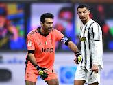Gianluigi Buffon évoque le départ de Cristiano Ronaldo