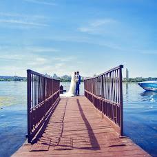 Wedding photographer Yana Lutchik (fotyinka). Photo of 27.12.2015