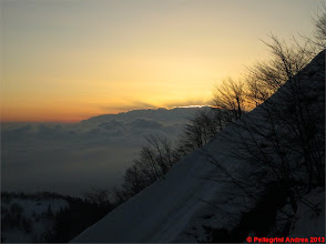 Photo: IMG_2231 sole sole, resta pure li oggi