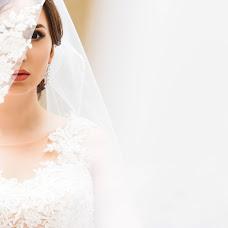 Wedding photographer Evgeniy Aleksandridi (eaphoto2016). Photo of 17.07.2018