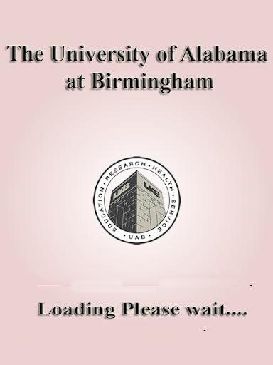 Univ.of Alabama at Birmingham