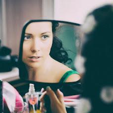 Wedding photographer Anya Mescheryakova (lambruska). Photo of 06.08.2015