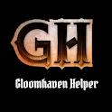 Gloomhaven Helper icon
