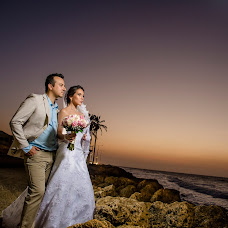 Wedding photographer Ray Martinez morales (rayphotofilms). Photo of 16.03.2017