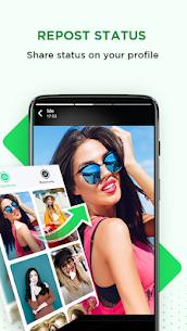 Status Saver – WhatsApp Photo Video Downloader app 5