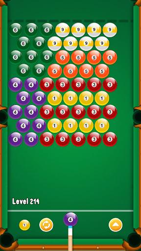 Pool 8 Ball Shooter 23.1.3 screenshots 2