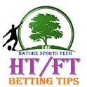 The HT/FT Betting Tips icon
