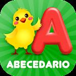 Abecedario en Español Alfabeto Icon