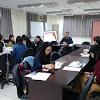 跨境電子商務學程三方實習會議