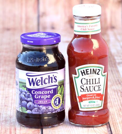 10 best little smokies grape jelly recipes