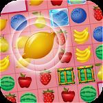 Fruit Bumb Icon