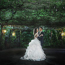 Fotografo di matrimoni Manuel Tomaselli (tomaselli). Foto del 05.05.2016