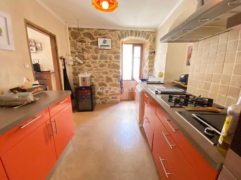 Vente propriété 4 pièces 82.91 m² à Calenzana (20214), 283 500 €