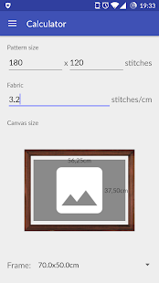 Cross Stitch Thread Organizer- screenshot thumbnail