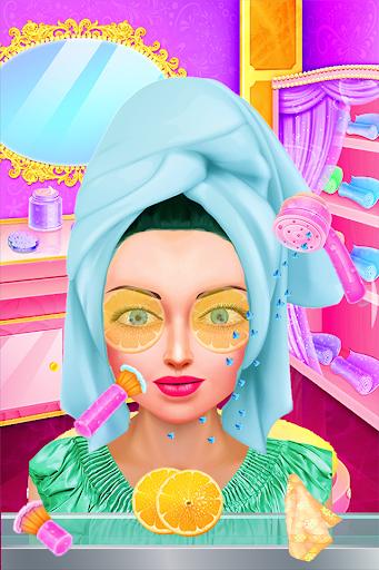 Wedding Makeup Salon Girls Game 1.0.4 screenshots 1