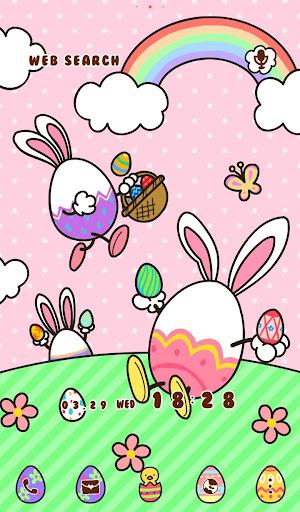 Wallpaper Silly Easter Theme 1.0.1 Windows u7528 5