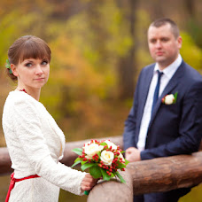 Wedding photographer Dmitriy Barabash (dimafoto). Photo of 24.03.2016