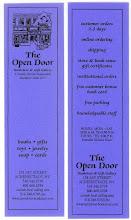 Photo: Open Door Bookstore (2)