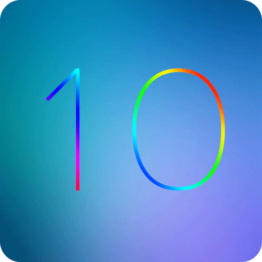 10代操作系統主題 工具 App LOGO-硬是要APP