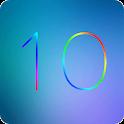 iOS 10(iPhone)のテーマ icon
