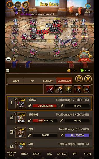 Everybody's RPG 1.6 screenshots 7