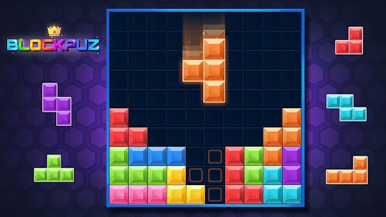 Blockpuz 1010 6