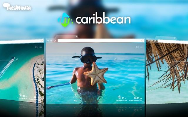 Tropical Caribbean Islands Wallpapers HD