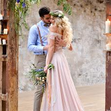 結婚式の写真家Anna Timokhina (Avikki)。22.12.2015の写真