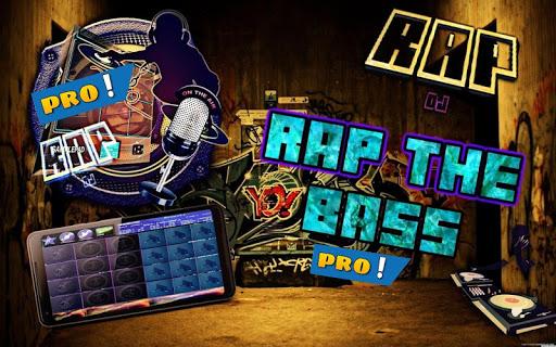 PC u7528 Rap Beat Dropper Pro 2