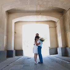 Wedding photographer Darya Bakirova (bakirova). Photo of 23.08.2015