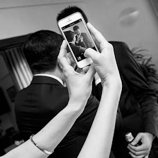 Wedding photographer Fabio Arcozzi (AeAStudio). Photo of 08.01.2018