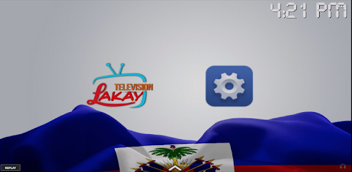 television lakay