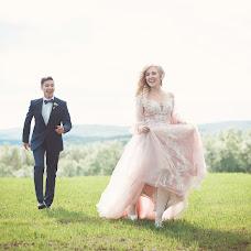 Wedding photographer Vladimir Rachinskiy (vrach). Photo of 10.07.2017