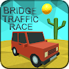 Bridge Traffic Race