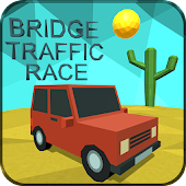 Bridge Traffic Race 🚙