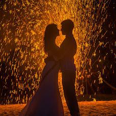Wedding photographer Demyan Minuta (M1NUTA). Photo of 25.09.2016