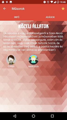 Tilos Rádió Online for PC