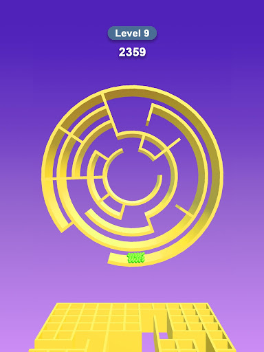Screenshot for Balls Out 3D in United States Play Store