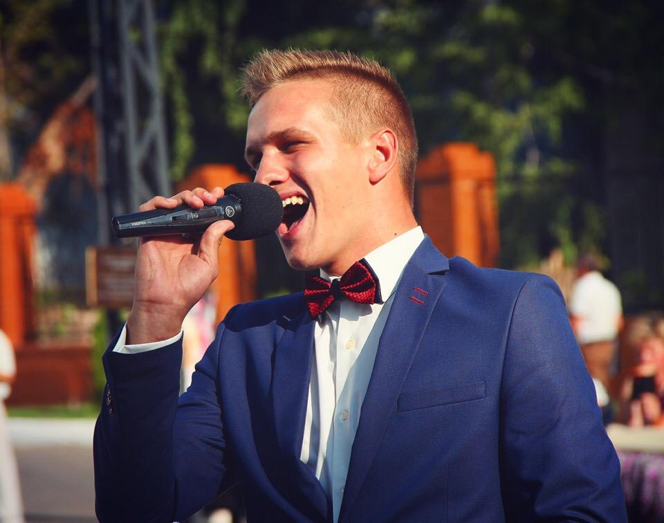 Александр Ненько в Саратове