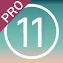 iLauncher X Pro -  iOS 14 theme for iphone x icon