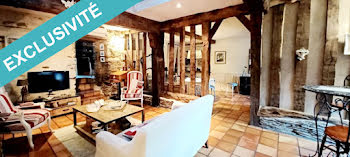 manoir à Rennes (35)