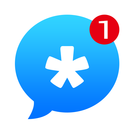 Message - Apps Gather