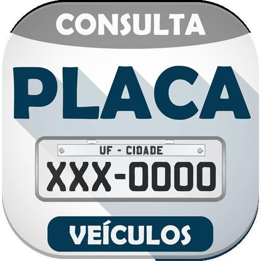 Consulta Placa - Veículos