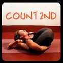 Learn Ashtanga Intermediate Series Count icon