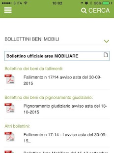 IVG Belluno- miniatura screenshot